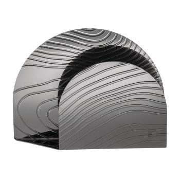Designové stojánky na ubrousky Veneer