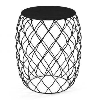 Designové odkládací stolky Piña