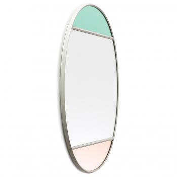 Designová zrcadla Vitrail