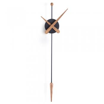 Designové nástěnné hodiny Punta