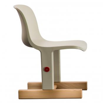 Designové dětské židle Little Big Chair