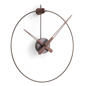 Designové nástěnné hodiny Micro Anda