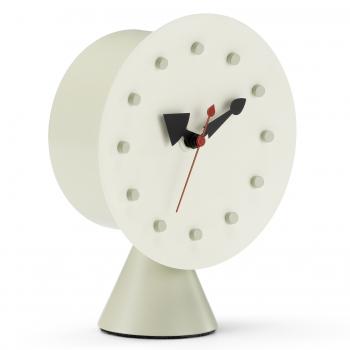 Designové stolní hodiny Cone Base Clock