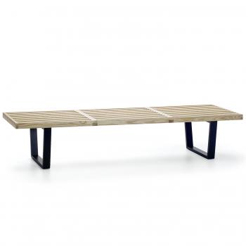Designové lavice Nelson Bench