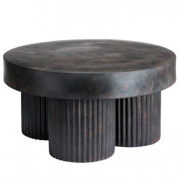 Designové odkládací stolky Gear Table