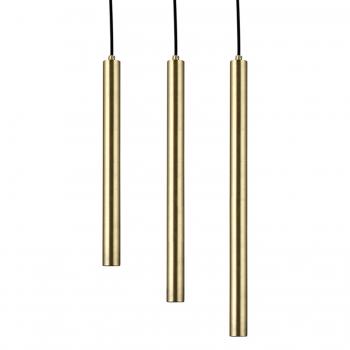 Designová závěsná svítidla Pipe
