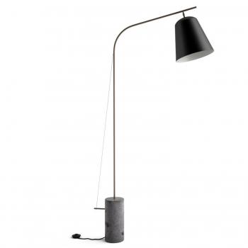 Designové stojací lampy Line
