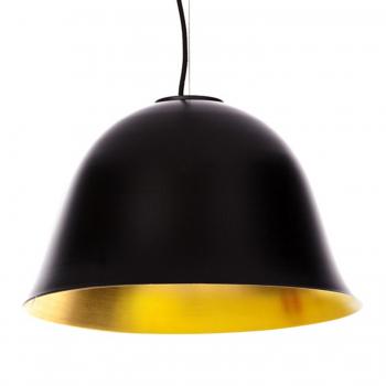 Designová závěsná svítidla Cloche