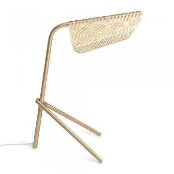 Designové stolní lampy Mediterranea