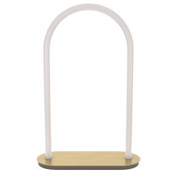 Designové stolní lampy Unseen