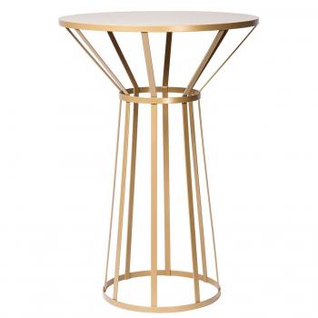 Designové kavárenské stoly Hollo Tall