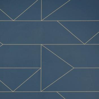 Designové tapety Lines