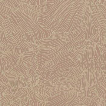 Designové tapety Coral