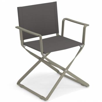 Designové zahradní židle Ciak Chair