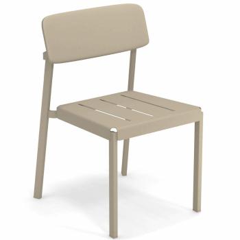 Designové zahradní židle Shine Chair