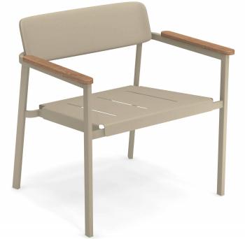 Designové zahradní křesla Shine Lounge Chair