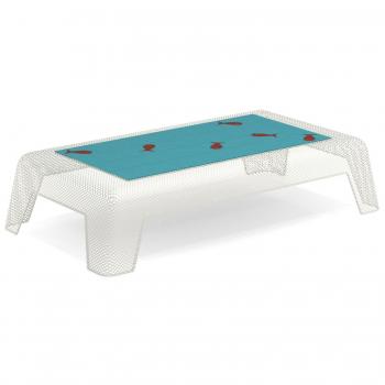 Designové zahradní stoly Ivy Coffee Table