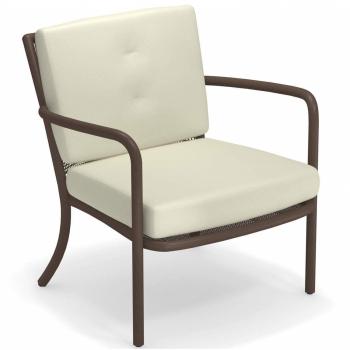 Designová zahradní křesla Athena Lounge Chair