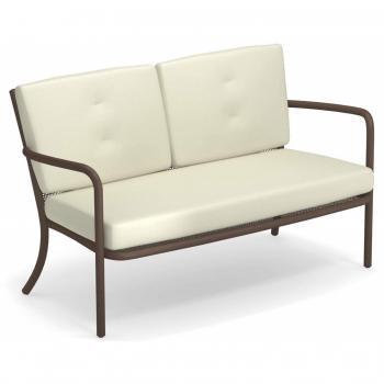 Designové zahradní sedačky Athena Sofa