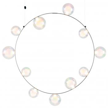 Designová závěsná svítidla Hubble Bubble