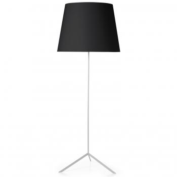 Designové stojací lampy Double Shade