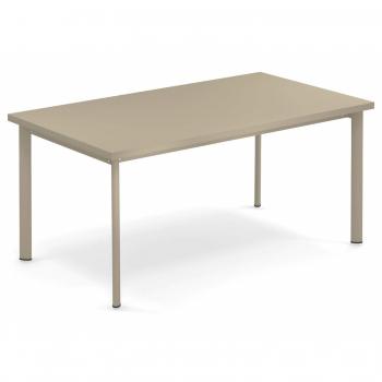 Designové zahradní stoly Star Rectangular Table