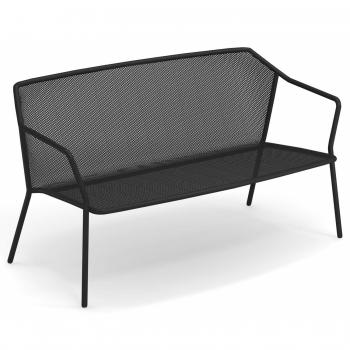 Designové zahradní sedačky Darwin Sofa