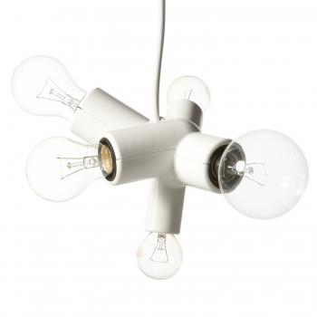 Designová závěsná svítidla Cluster Lamp