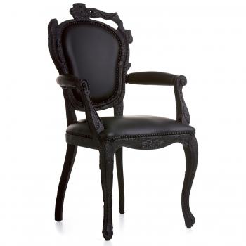 Designové židle Smoke Dining Armchair