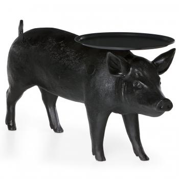Designové odkládací stolky Pig Table