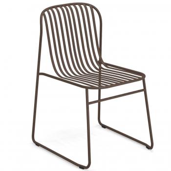 Designové zahradní židle Riviera Chair