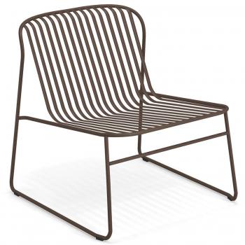 Designová zahradní křesla Riviera Lounge Chair