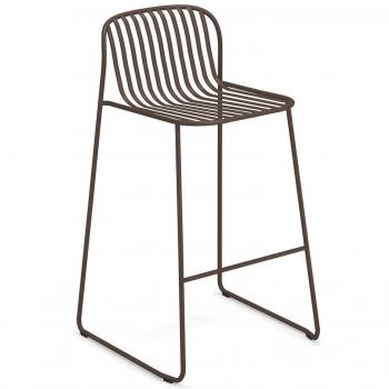 Designové barové židle Riviera Bar Stool
