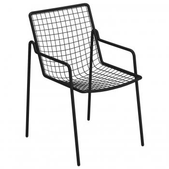 Designové zahradní židle Rio R50 Armchair