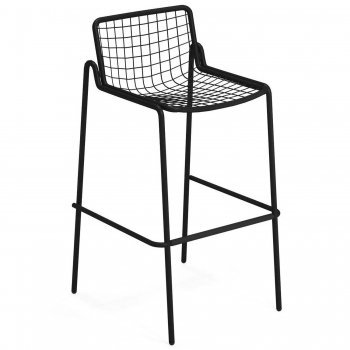 Designové zahradní barové židle Rio R50 Bar Stool