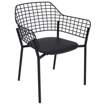 Designové zahradní židle Lyze Armchair