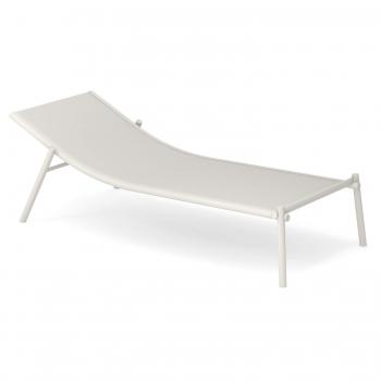 Designová zahradní lehátka Terramare Stackable Sunbed