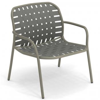 Designová zahradní křesla Yard Lounge Chair