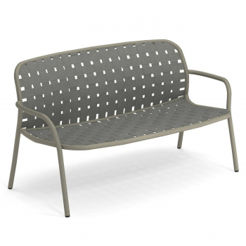 Designové zahradní sedačky Yard Sofa