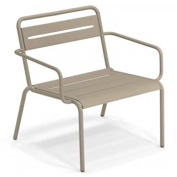Designová zahradní křesla Star Lounge Chair