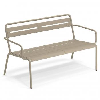Designové zahradní sedačky Star Sofa