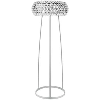 Designové stojací lampy Caboche Terra