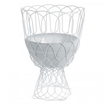 Designové zahradní květináče Re-Trouvé Tall Vase