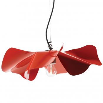 Designová závěsná svítidla Papavero Raggiante