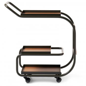 Designové servírovací vozíky Zenzero
