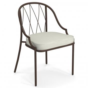 Designové zahradní židle Como Chair