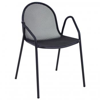 Designové zahradní židle Nova Armchair