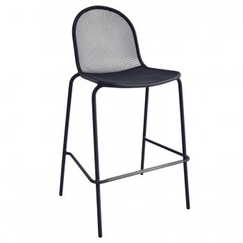 Designové zahradní barové židle Nova Barstool