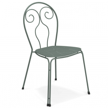 Designové zahradní židle Caprera Chair