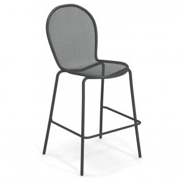 Designové zahradní barové židle Ronda Barstool